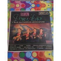 Ramon Donadio Y Sus Guitarras Mexicanas Lp