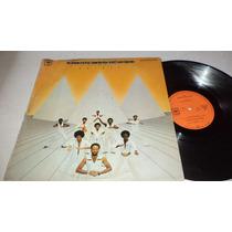 Cartn Wind & Fire Spirit Lp Vinyl Solo Para Coleccionistas