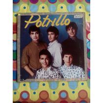 Potrillo Lp Siempre Te Recordaré 1987