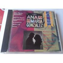 Estrellas Del Fonografo 2 Cds En 1 Ana Maria Gonzalez Landin
