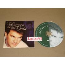 Mijares Al Lucero De Mi Vida 1997 Emi Cd
