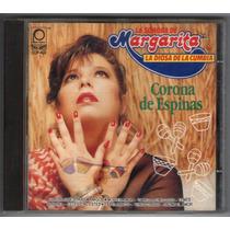 La Sonora De Margarita Cd Corona De Espinas 1994