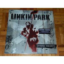 Linkin Park / Hybrid Theory Vinil Sellado....