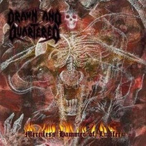 Drawn And Quartered- Merciless Hammer Of Lucifer