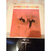 Jazz Stan Getz & Charlie Byrd