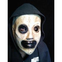 Máscara Corey Taylor Slipknot, Música, Rock