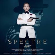 Spectre Soundtrack / Thomas Newman / Disco Cd 26 Canciones