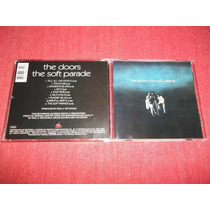 The Doors - The Soft Parade Cd Imp Ed 1990 Mdisk