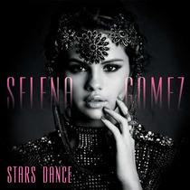 Selena Gomez / Stars Dance / Cd, Disco Con 13 Canciones