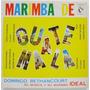 Marimba De Guatemala Domingo Bethancourt 1 Disco Lp Vinil