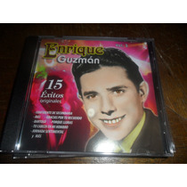 Cd Enrique Guzman Vol 3