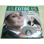 Disco Lp Mercedes Castro - 15 Exitos 15 -