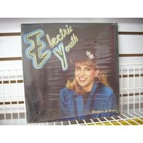 Debbie Gibson - Electric Youth Lp ( Vinil ) Nacional Nuevo