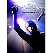 Dark Lunacy Dvd Live In Mexico City.
