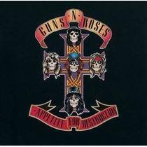 Guns N Roses Appetite For Destruct Importado Lp Vinilo Nuevo
