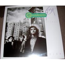 Soda Stereo - Doble Vida (vinilo, Lp, Vinil, Vinyl)