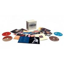 Paul Simon Complete Albums Collection 15-disc Box Set