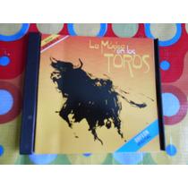 La Musica En Los Toros Vol.1 Cd