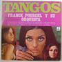 Franck Pourcel / Tangos 1 Disco Lp Vinilo