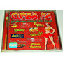 Cd Cumbia Mix Vol 1 Askis A Azules Tropa Vallenata Alfredo G