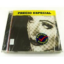 Sarah Brightman / Encore Cd Nuevo Sellado Edicion 2002