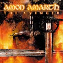 Amon Amarth - The Avenger Lp Nuevo Death Metal Viking Bathor