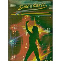 Album De 7 Discos- High Energy
