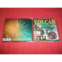 Volcan - Tributo A Jose Jose Enhanced Cd Imp Ed 2003 Mdisk