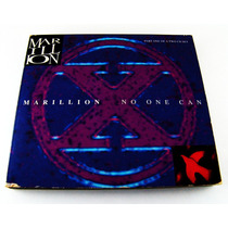 Marillion No One Can Part One Of A Two Cd Set Raro Uk 1992