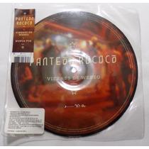 Panteon Rococo Viernes De Webeo Vinilo Foto Disco 7