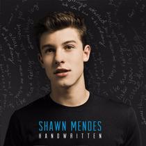 Handwritten / Shawn Mendes / Disco Cd Con 17 Canciones