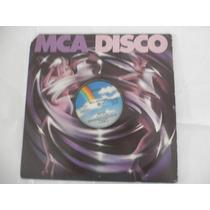 Imagination, L. P, 1981, Mca Disco, 45 Rpm, Hecho En Usa
