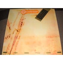 Soda Stereo - Signos (vinilo, Lp, Vinil, Vinyl)