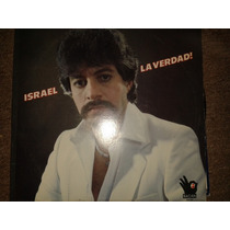 Disco Acetato: Israel Sardinas