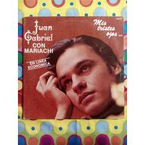 Juan Gabriel Lp Mis Tristes Ojos 1978 Con Mariachi