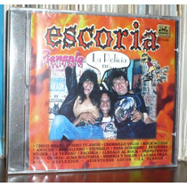 Escoria Cd Exitos Sellado