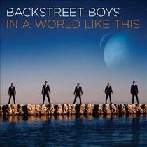Backstreet Boys / In A World Like This / Cd Disco