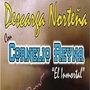 Cornelio Reyna Descarga Norteña Con Cd Seminuevo 1ra Ed Usa