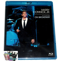 Blu-ray Harry Connick, Jr. In Concert On Broadway!! Omm