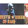 Roxette- Queen Of Rain - Cd Maxi Single - Germany