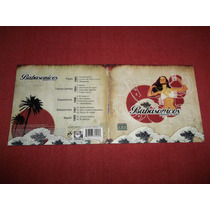 Babasonicos - Grandes Exitos Cd Digipack Nac Ed 2005 Mdisk