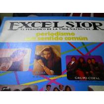 Disco De Acetato Excelsior