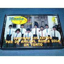 Grupo Viento Y Sol Vol Il, Par De Anillos.