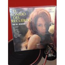 Coma Dj - El Sonido Del Recuerdo - Boleros , Acetato, Vinyl