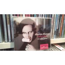 Marilyn Manson - Tainted Love - Cd Single Part 1 Nuevo