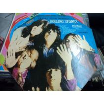 The Rolling Stones L.p De 12 De 33rpm Honky Tonk Women