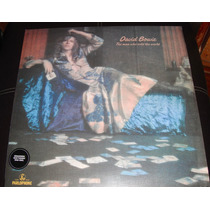 David Bowie - The Man Who Sold The World (vinilo, Lp, Vinil)
