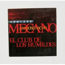 Mecano El Club De Los Humildes Cd Sencillo Importado 1998