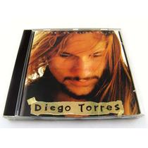 Diego Torres / Tratar De Estar Mejor Cd Bmg 1994