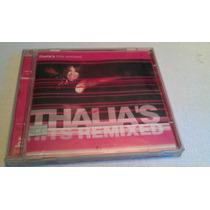 Thalia Cd Hits Remixed 2003 Fn4